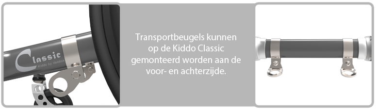 Kiddo Classic Transport