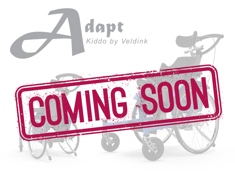 Kiddo Adapt 'The ideal basis for any seat shell' More info soon!