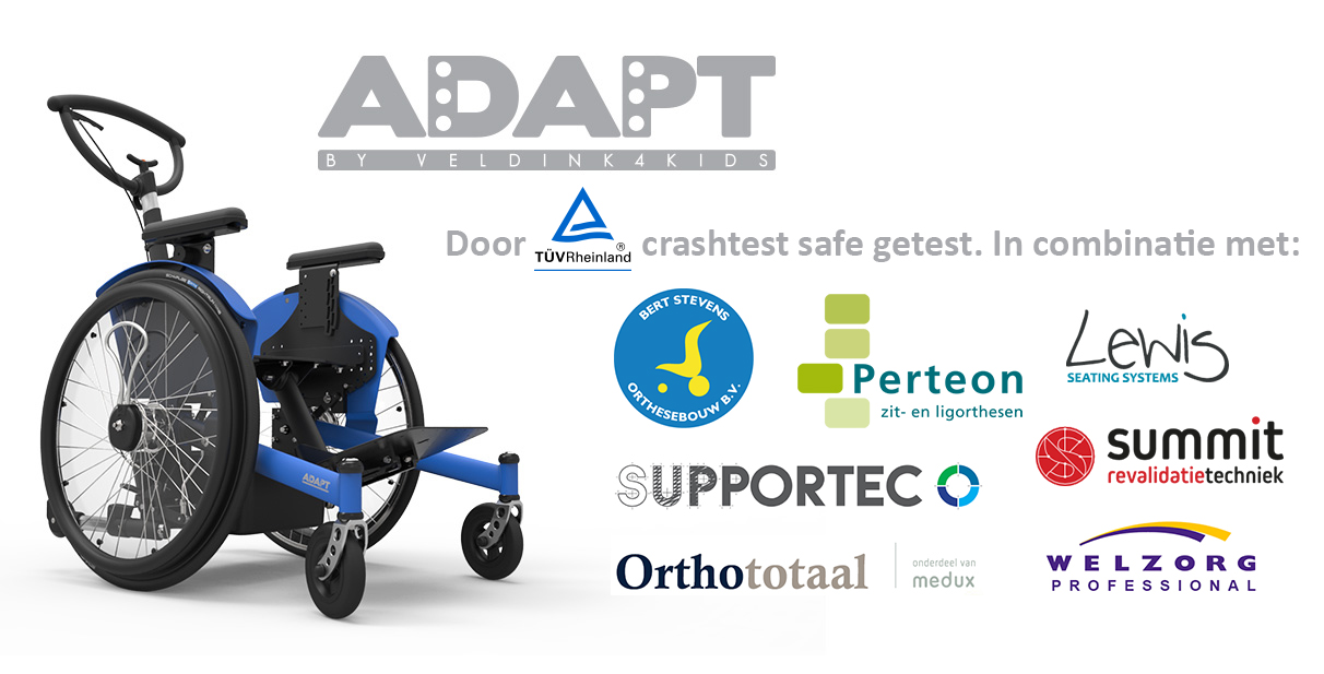 Adapt crash test
