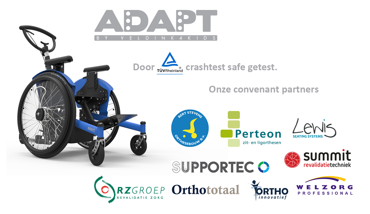 Adapt crash test 2