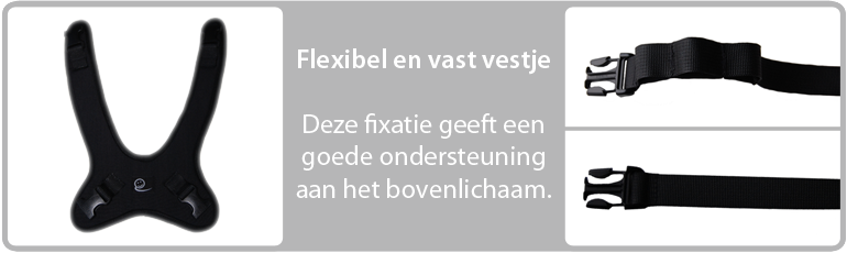 Flexibel En Vast Vestje