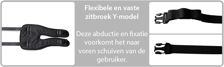 Flexibel En Vast Ybroek