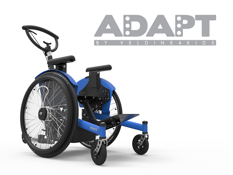 Adapt 'The ideal basis for any seat shell' More info soon!