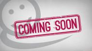 Coming Soon Rechthoek